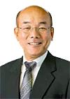 講師:TOTO株式会社顧問猿渡辰彦様