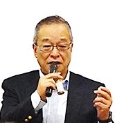 講師:株式会社ウイッシュ・ボーン代表取締役吉田誠氏