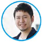 講師:グルー株式会社 代表取締役 迫田 孝太 氏