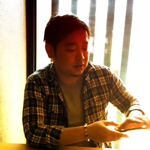 株式会社キャンバスプロジェクト代表取締役 井上智央氏