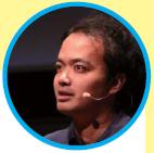 講師:株式会社 TRIPLUS 代表取締役社長兼CEO 秋山 智洋 氏