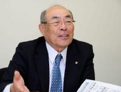 講師:古賀マネージメント総研株式会社 代表取締役 古賀 光雄 氏